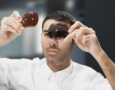 Eyeglass Lens Coatings
