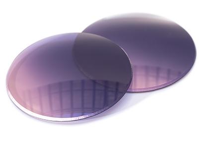 SS19 - No filter - Color Sun Lens - SS19 - WAVE&FIGURE - 2240/03 - D. GRADIENT