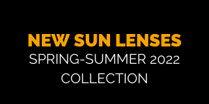 NEW SUN LENSES SPRING SUMMER 2022 COLLECTION