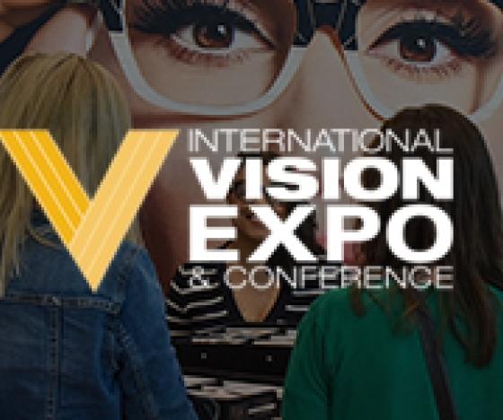 Essilor Sun Solution Vision Expo