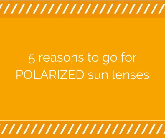 5 reasons POLAR